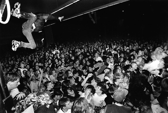 Nirvana_Ballroom_Seattle1990
