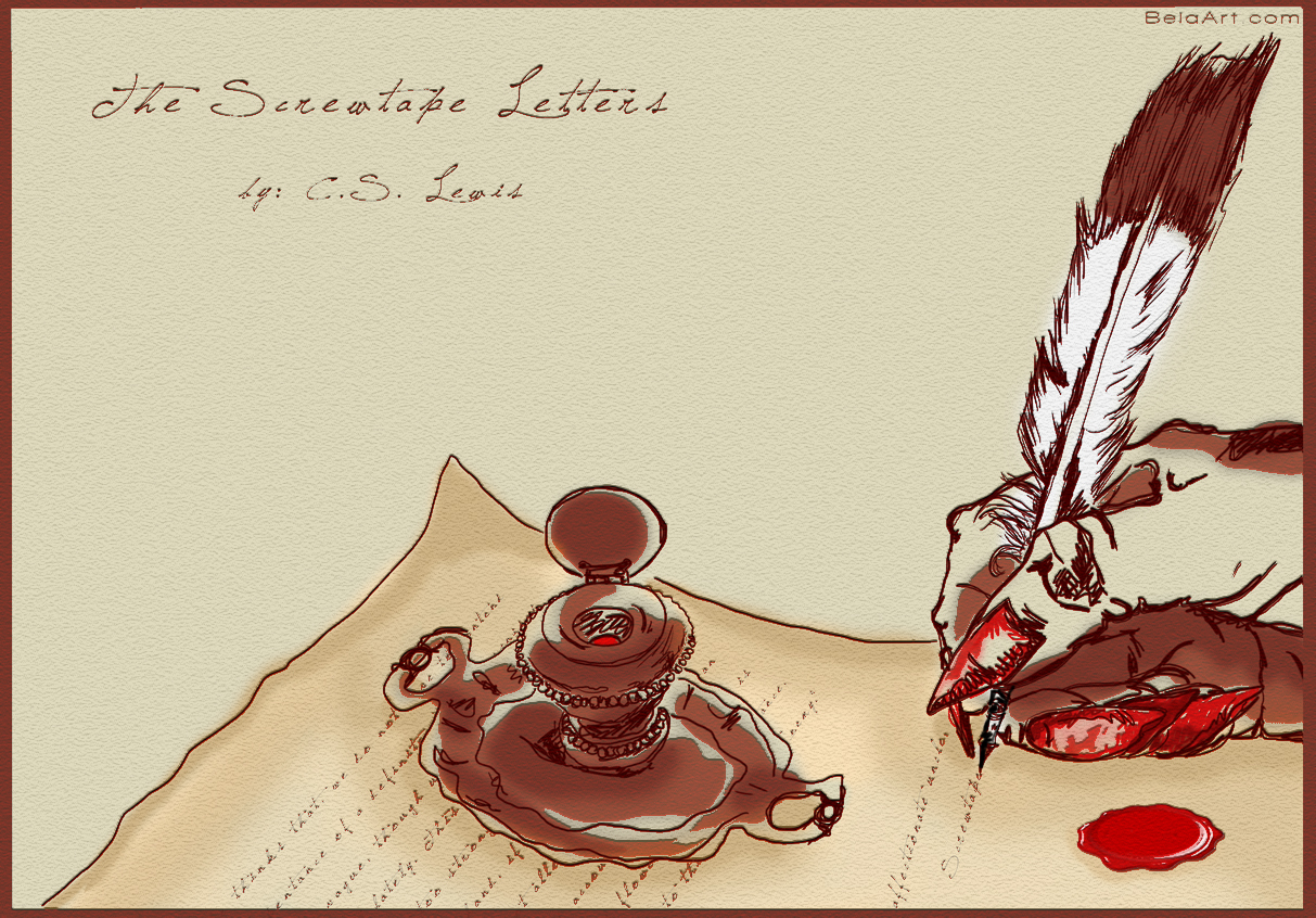 screwtape-letters-by-izabela-wojcik