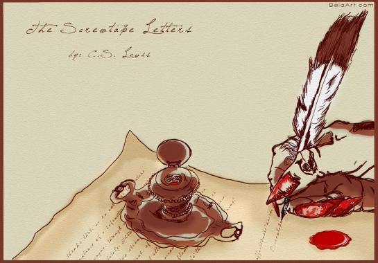 screwtape-letters-by-izabela-wojcik