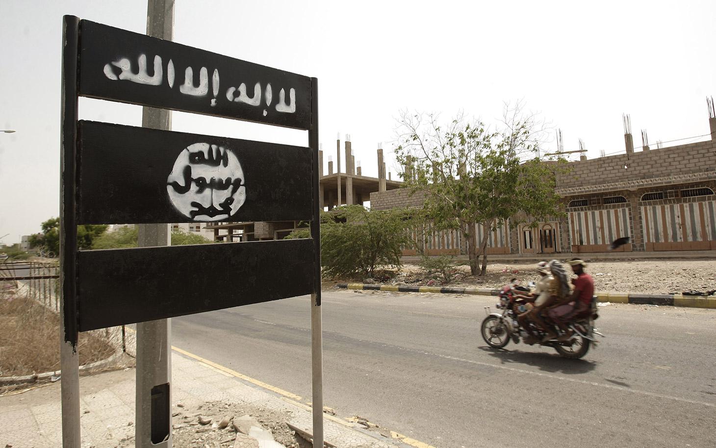 Mideast Yemen Al Qaida in Yemen