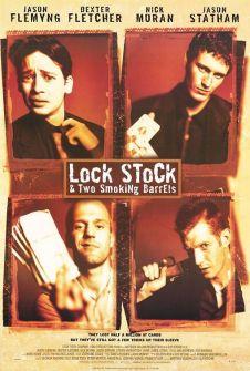 Lock & Stock di Guy Richie