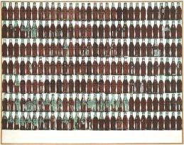 Andy Warhol - Coca-Cola Bottles