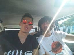 "Luca e Alessandro, i ""Supertramps"""