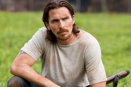 M 014 Christian Bale stars in Relativity Media's Out of the Furnace.Photo Credit: Kerry Hayes© 2012 Relativity Media.