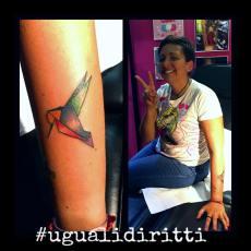 colibrì due