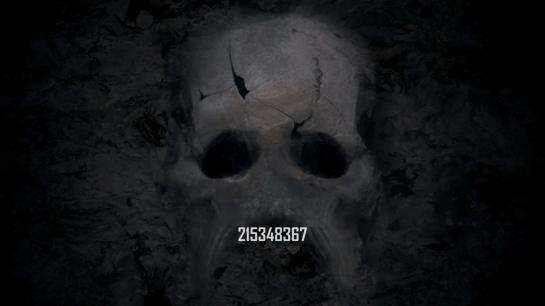 Schermata di morte