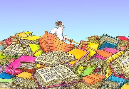 Mare-Libri