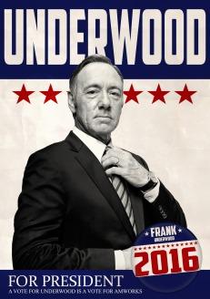 Frank Underwood