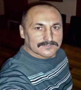 Alexandr Agheenco