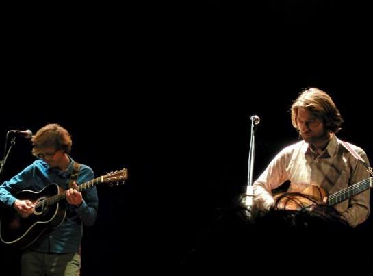 I KOC al Teatro Antoniano di Bologna - Foto di Maria Grazia Leva
