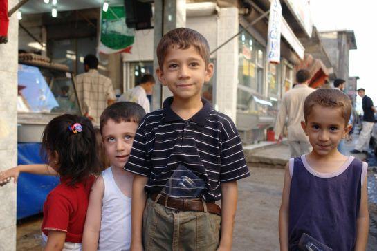 Kurdish_Boys_Diyarbakir