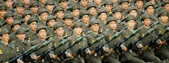 esercito-nord-corea