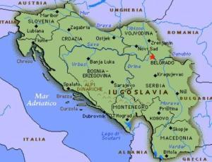 La Jugoslavia al tempo di Tito