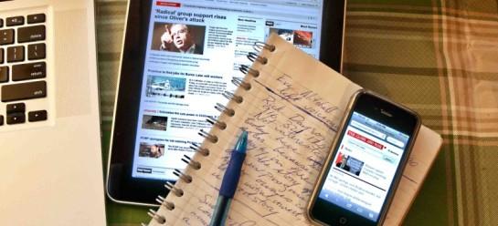 Digital-Journalism